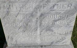 """Elizabeth Jane """"Betsy or Bettie"""" <I>Burrus</I> Mooney"""