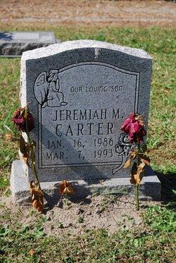 Jeremiah Martin Carter