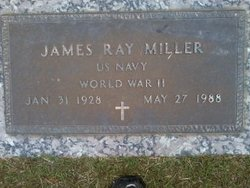 James Ray Miller
