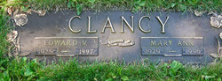 Edward Vincent Clancy