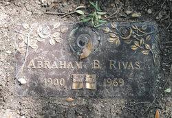 Abraham B. Rivas