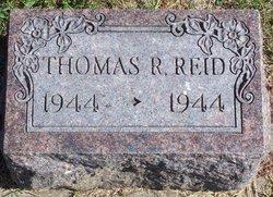 Thomas R. Reid