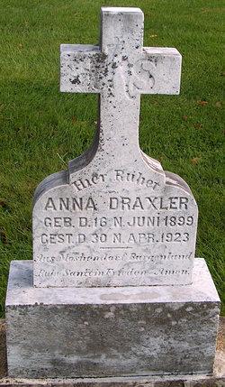 Anna Draxler