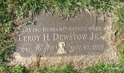 Leroy H. Dewstow, Jr
