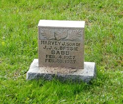 Harvey Jacob Babb