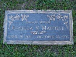 Rosella V. Mayfield