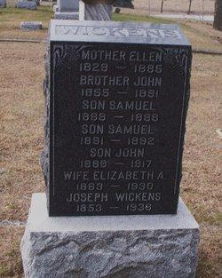 Samuel Wickens
