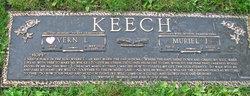 Muriel Jean Keech