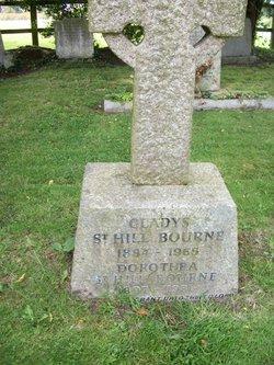 Gladys St Hill Bourne