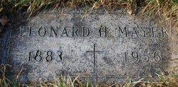 Leonard Henry Mayer