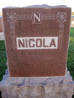 John H Nicola