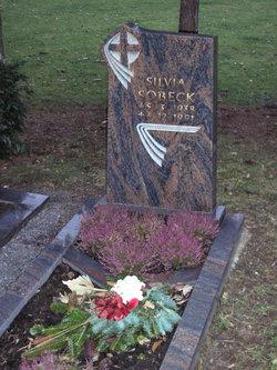 Silvia Sobeck
