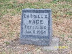 Darrell Chester Race