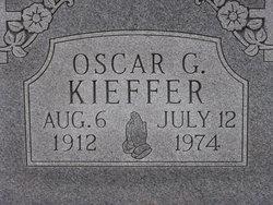 Oscar George Kieffer