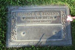 Ruben J. B. Eugenio