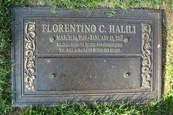 Florentino C Halili