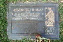"""Presentacion H """"Precy"""" Reyes"""