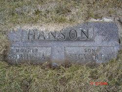Sigvart Iver Hanson