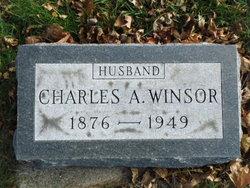 Charles Alvah Winsor