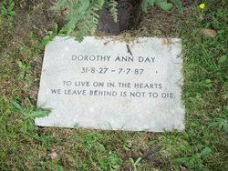 Dorothy Ann Day