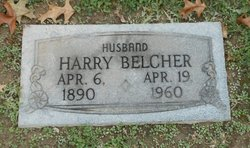 Harry Belcher