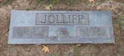 Bernice E. <I>Walker</I> Jolliff