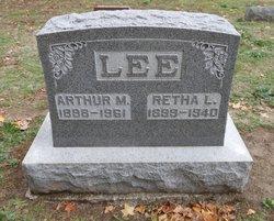Retha L. Lee