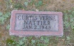 Curtis Verne Nattier