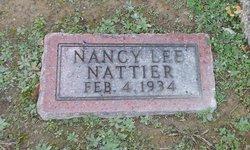 Nancy Lee Nattier