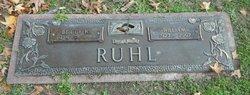 William E. Ruhl