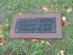 Augusta <I>Milo</I> Smith