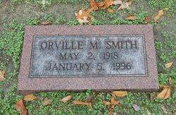 Orville Milo Smith