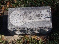 Angela E. Burnau