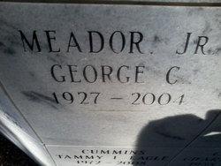 George C Meador, Jr