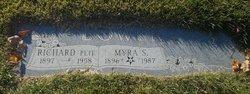 Myra S Bowers