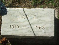 Jay E. Miller