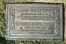 Harvey Willis Potter