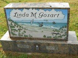 Linda M. Gosart