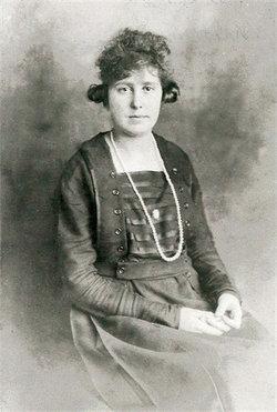 Clara Juanita <I>Kennedy</I> Macy