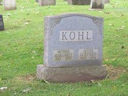 Godfried Kohl