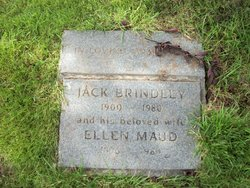 Ellen Maud Brindley