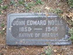 John Edward Noble