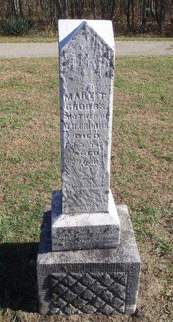 Mary T. Grubbs