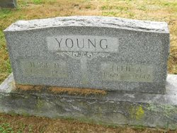 Effie A. Young