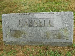 Jesse L. Haskell