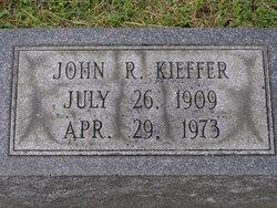 John Rudolph Kieffer