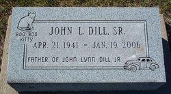John L. Dill, Sr