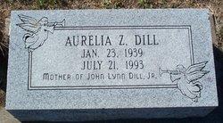 Aurelia Dill