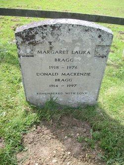 Donald Mackenzie Bragg