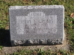 Jerry T. Grubbs